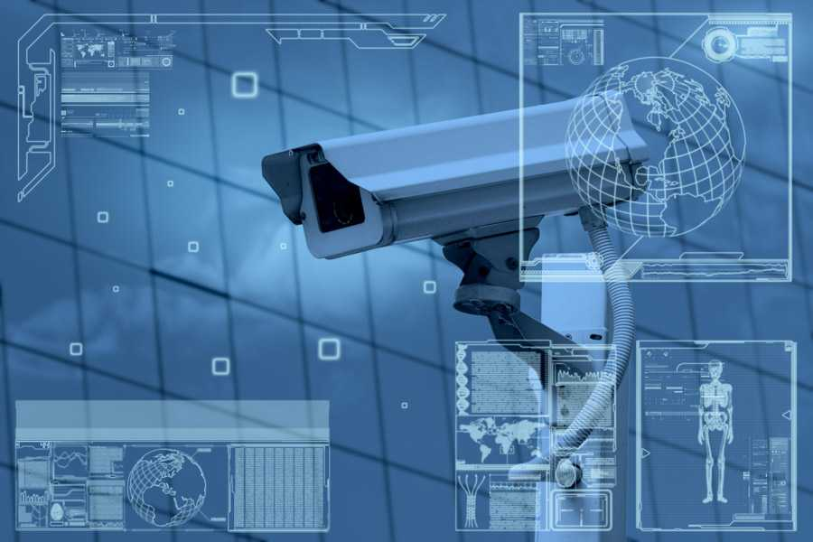 CCTV Camera technology - Trends and Forecast 2016