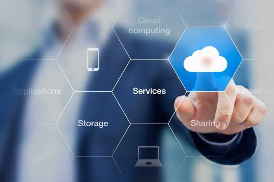 Concept about cloud computing - Trends and Forecast 2016