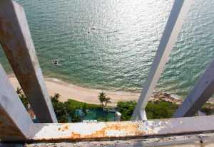 "CapeDara Resort and Spa ""Wongamat beach view"""