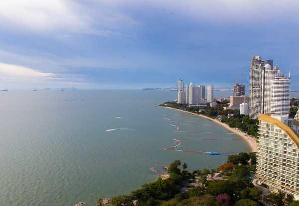 "IMG 3401 1 - CapeDara Resort and Spa ""Wongamat beach view"""