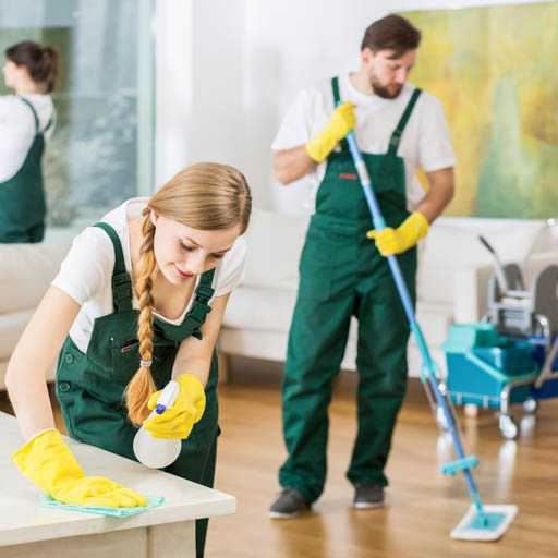 cleaning services - For Home