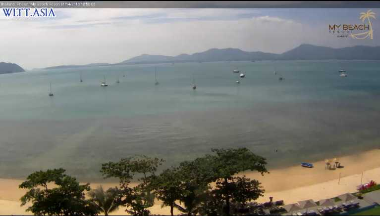 mybeachphuket - View of Chalong Bay