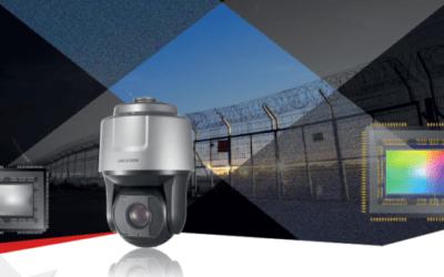 Darkfighter-X от Hikvision предлагает следующий уровень видеонаблюдения
