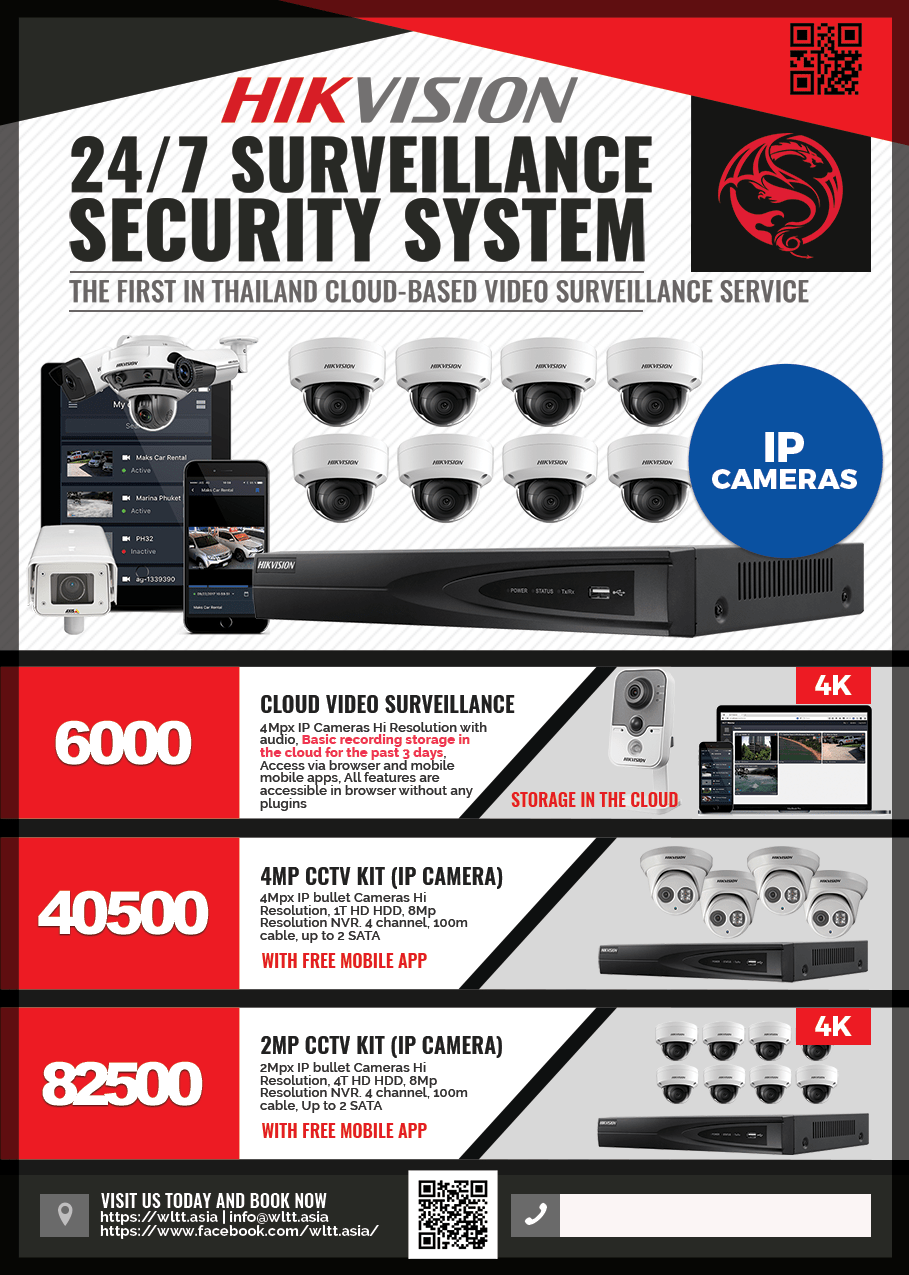 Product Flyer A5 2 - Product flyer (hikvision)