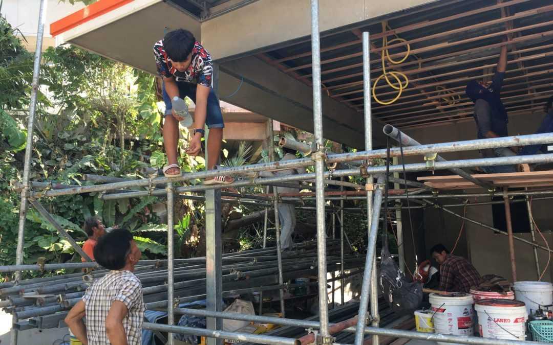 Kata White Villa, Phuket